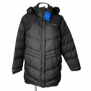 Columbia Peak to Park Mid Insulated Hooded Parka